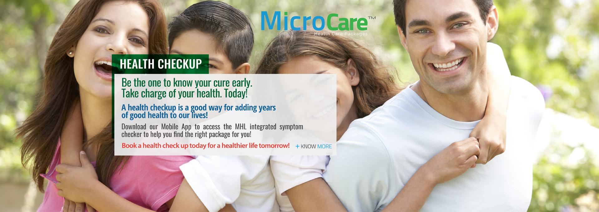 Micro Health Laboratories